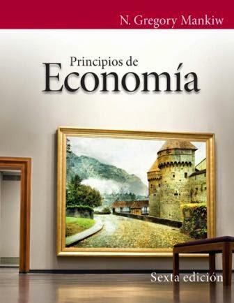 Principios de Economía (Gregory Mankiw) [Poderoso Conocimiento]