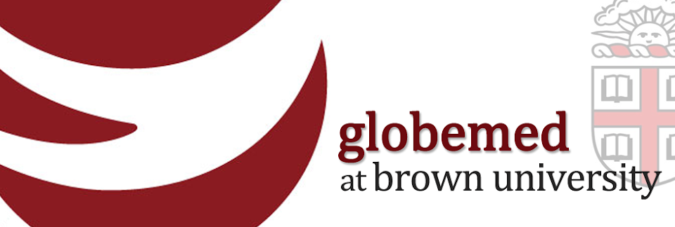 GlobeMed at Brown University