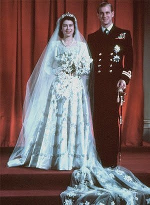 queen elizabeth ii wedding pictures. queen elizabeth ii wedding
