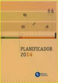 PLANIFICADOR 2014