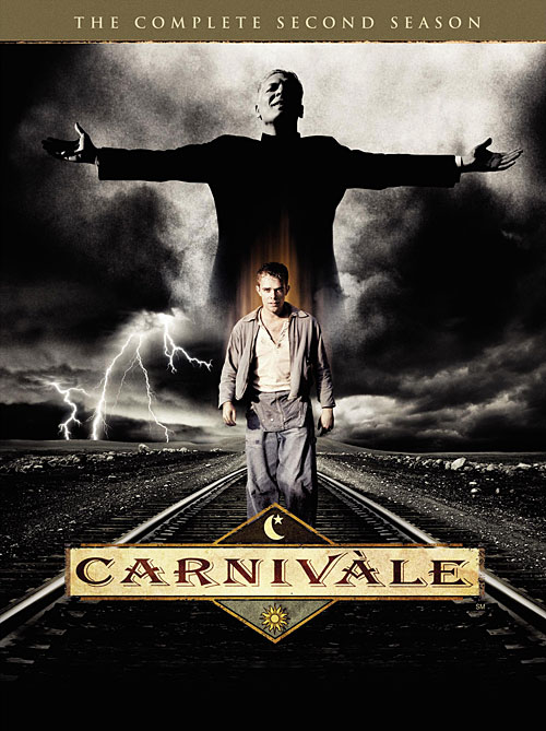 Carnivale: Season 2 movie