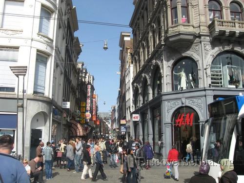 Soping u Amsterdamu