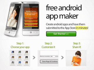 03. Androids Apps Maker