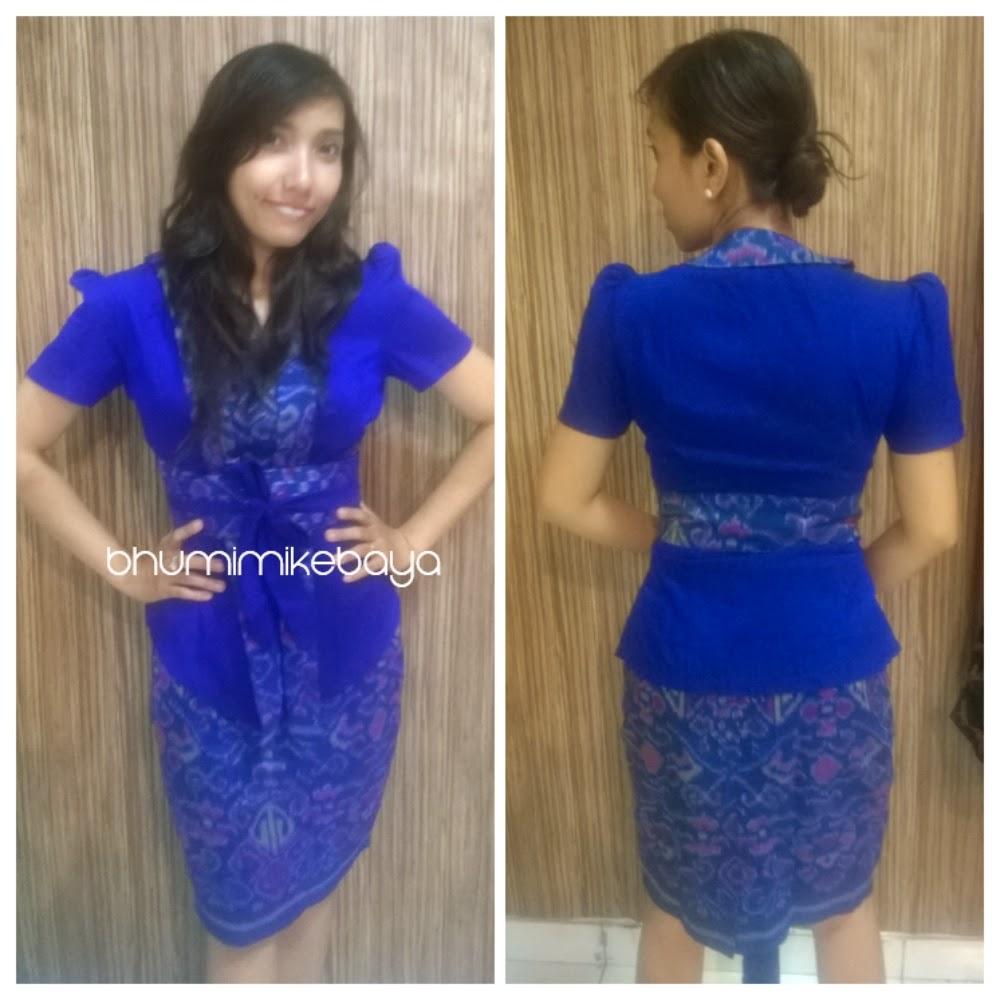 Model Baju Endek Bali | hnczcyw.com