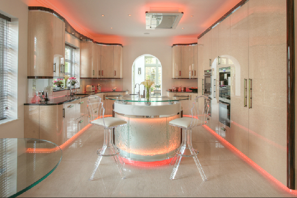 Kitchen design think tank see the light for See kitchen designs