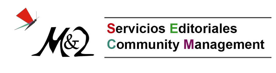 Servicios editoriales y Community Management
