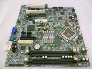 0m9873 dell power edge 430scserver motherboard