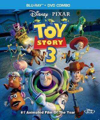 Toy Story 3 (2010) BRRip 720p Mediafire