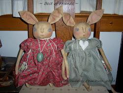 Bunny Girls ~