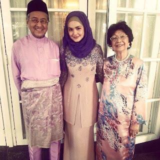 10 Fesyen meletop artis Malaysia di Anugerah Planet Muzik 2014