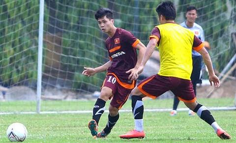 HLV Miura chốt 24 cầu thủ sang Thái Lan