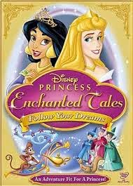 Baixe imagem de Princesas Disney Siga Seus Sonhos (Dublado) sem Torrent