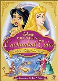 Baixar Filme Princesas Disney Siga Seus Sonhos (Dublado) Online Gratis