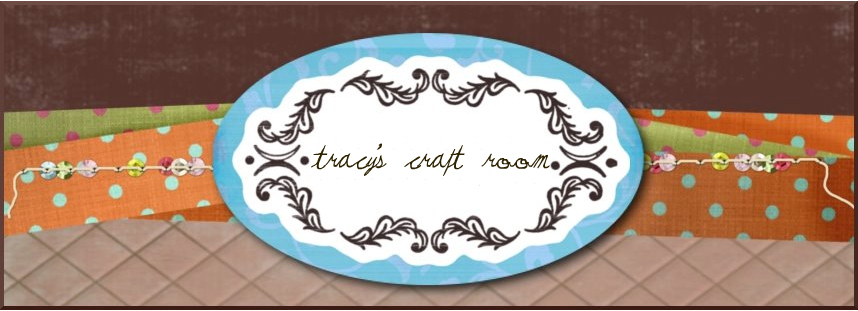 Tracy's Craft Room