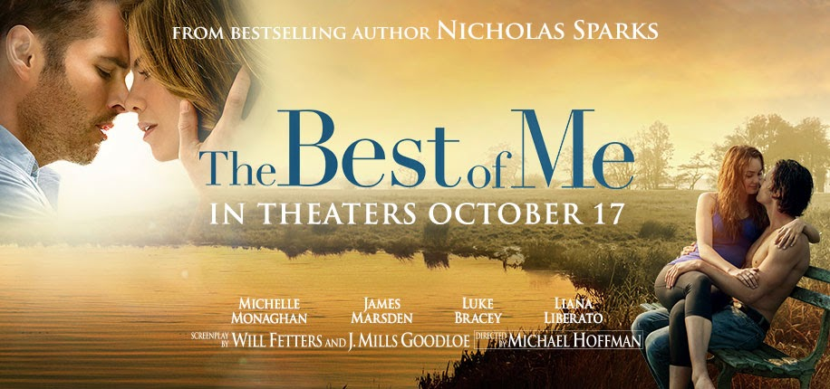 The Best Of Me : Teaser Trailer