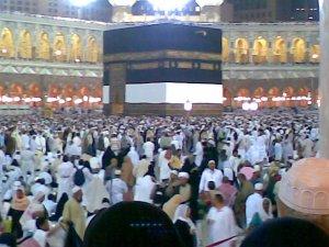 Haji Sunah