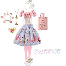 FB Page: Sweetiebuzz Online (Wardrobe Accessories)
