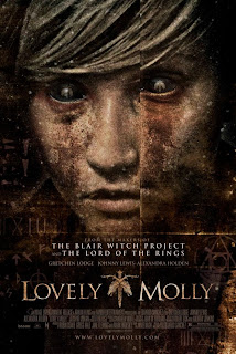 Lovely Molly (The Possession) (2011) Español Latino