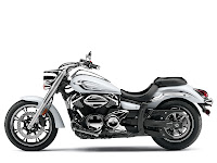 2013 Yamaha V-Star 950 Motorcycle Photos 3