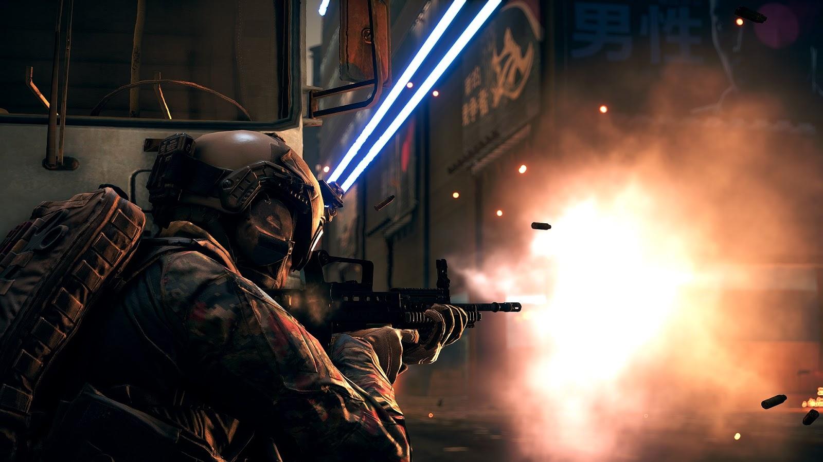Os primeiros passos para se tornar um bom jogador no Battlefield 4 (Console)
