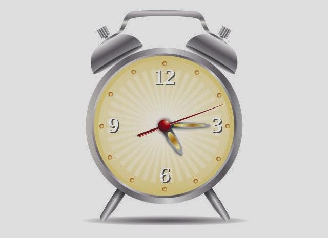 Easy Clock Icon