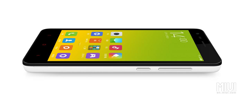 Desain Xiaomi Redmi 2