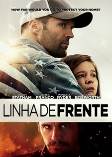 Download Linha de Frente RMVB Dublado + AVI Dual Áudio Torrent BDRip