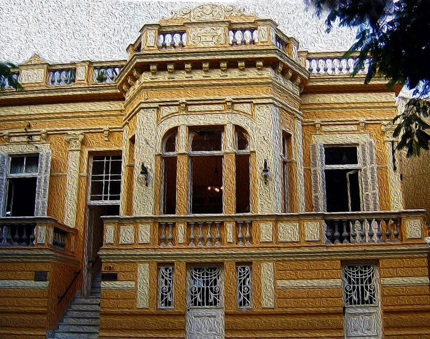 Casa de Cultura Paulo S.V. da Cunha