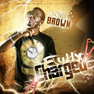 K-Noe_Brown-Fully_Charged-(Bootleg)-2011
