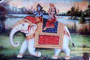 MA INDRAKSHI DEVI मां इंद्राक्षी देवी