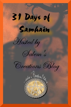 Salems creations september 2011 if you havent already check out my 31 days of samhain post please join in id love to hear your thoughts on each topic m4hsunfo