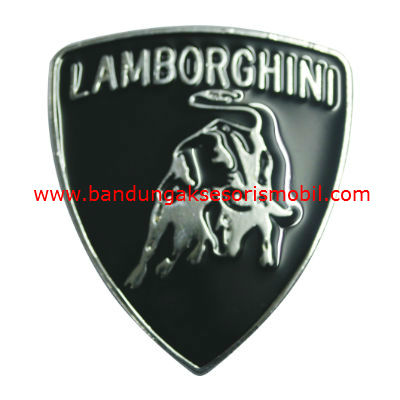 Logo Exclusive Besi Lamborgini Japan