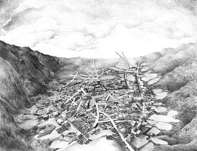 Eleanor Bedlow Illustration