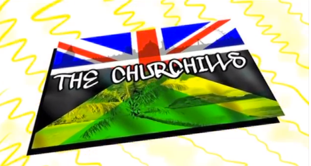 churchills contract
