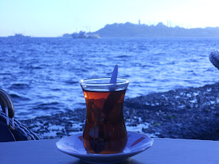 çay istanbul 10 kasım