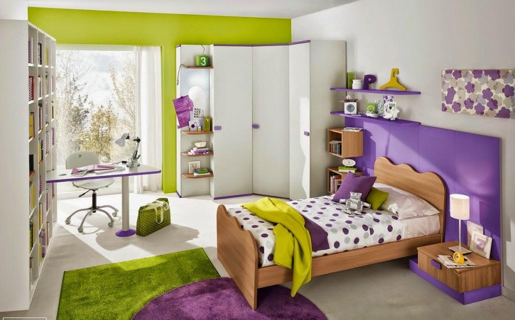 Chambre fille accessoires 060256 la for Accessoire deco maison