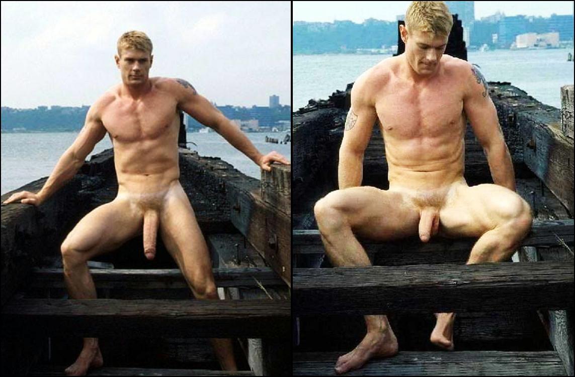 german Naked men gay
