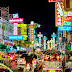Tempat Wisata yang Wajib Dikunjungi ketika ke Bangkok