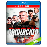 Gridlocked (2015) BRRip 720p Audio Dual Latino-Ingles