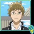 Nisekoi avatar z Shuu Maiko