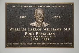 the use of imagism in william carlos williams works