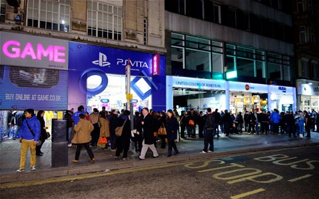 PS VITA Hub | Playstation Vita News, PS VITA Blog