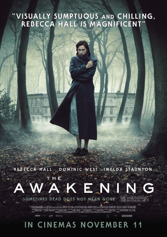 The Awakening 2011 LIMITED DVDRip