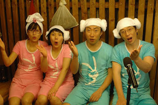 Yoo Jae Suk - Happy Together