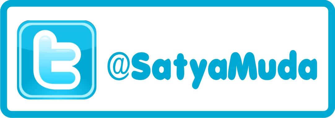 Twitter @eo-SatyaMuda