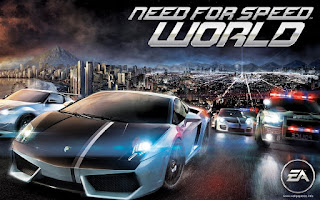 Need for speed world hacks