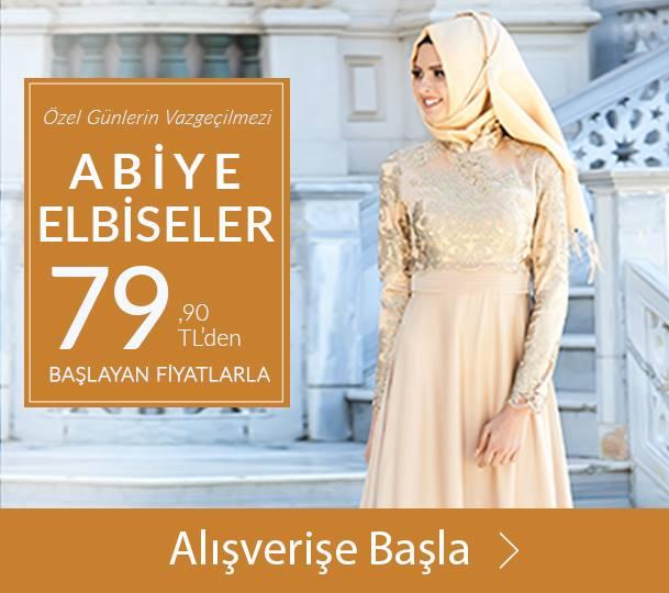 Abiye Elbiseler