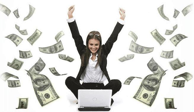 Cara Instan Mendapat Uang Dari Blog
