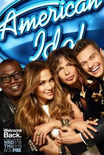 American Idol - Download Torrent Legendado (HDTV)