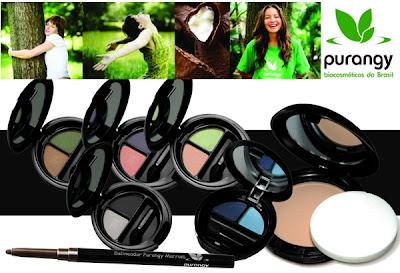 Produtos de Beleza - Maquiagem.